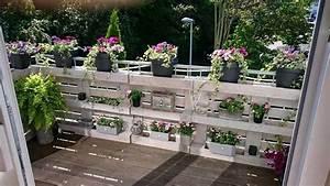 Zaun Aus Paletten Bauen : top 10 m bel aus paletten bauen europalette balkon und g rten ~ Whattoseeinmadrid.com Haus und Dekorationen