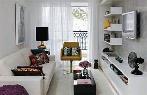 buenas ideas para livings largos http With decoration ideas for narrow living room