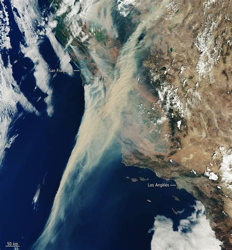In southern california, just outside los angeles, the woolsey fire was 91 percent contained after burning 96,949 acres and killing three people. 2020 California wildfires - Wikipedia