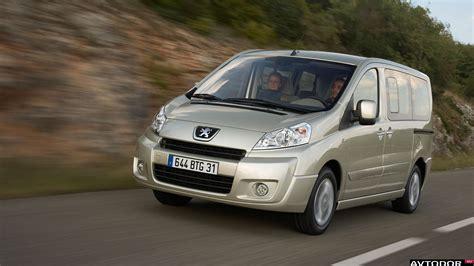 Image Gallery Peugeot Partner 2008