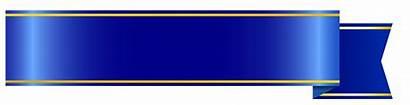 Banner Ribbon Clipart Transparent Background Cliparts Clip