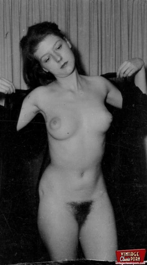 Vintage Classic Porn Com Presents Unique Retro Erotica From Past Decades From S To S