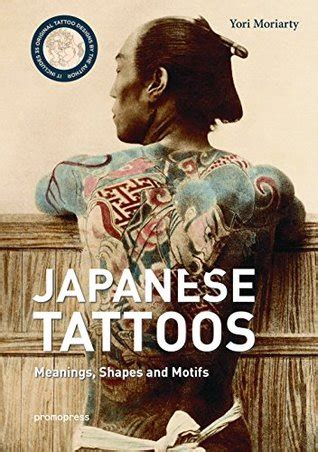 japanese tattoos meanings shapes  motifs  yori moriarty