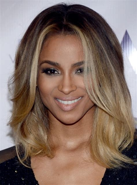 Ciara Hairstyle by 22 Ciara Hairstyles Ciara Hair Pictures Pretty Designs