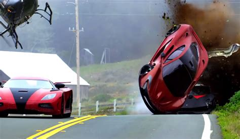 Can Need For Speed Race To The Top Of The Box Office?