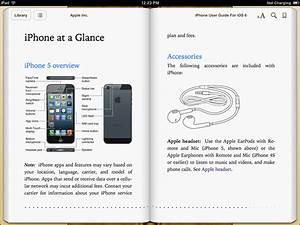 Apple Releases Ios 6 Users Guide As E-book