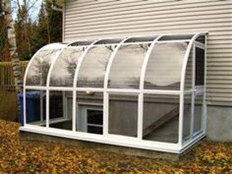 images  covered basement door  pinterest conservatory canopies  party