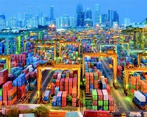 Smart Cities Council India | How smart ports can enhance ...