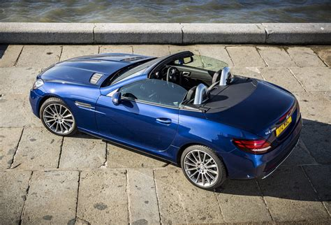 Mercedes Slc Class Photo by Mercedes Slc Class Convertible 2016 Photos Parkers