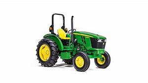 John Deere 5055e Utility Tractor Maintenance Guide  U0026 Parts
