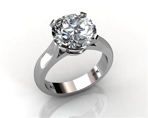 Best Of Circle Cut Engagement Rings