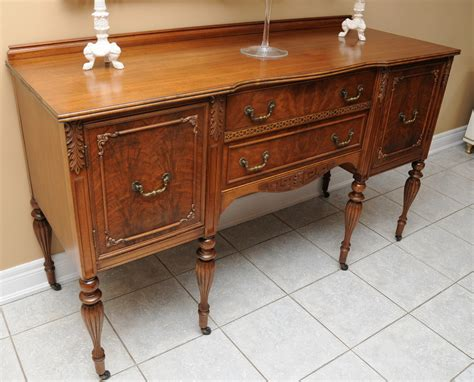 Sideboard Desk by Decorations Antique Style Of Duncan Phyfe Buffet For Home