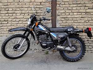 1988 Suzuki Ts185er