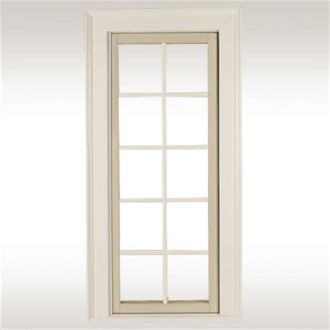 ply gem builders series  casement awning windows carter lumber