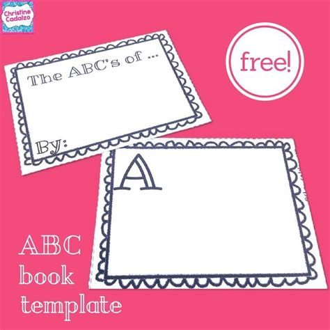 abc book template 146 best end of the year ideas images on classroom ideas tips and class