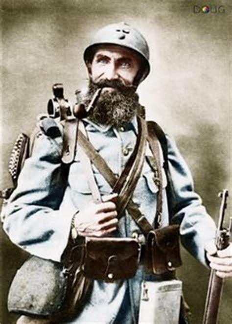 le poilu ww french infantryman anglophone direct