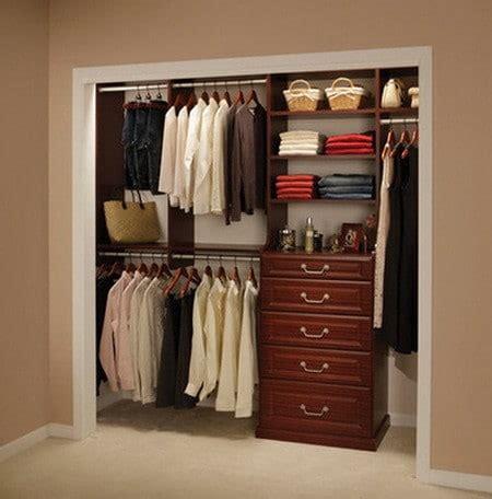 Photos Of Organized Closets by 43 Highly Organized Closet Ideas Closets