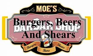 Burgers  Beers And Shears
