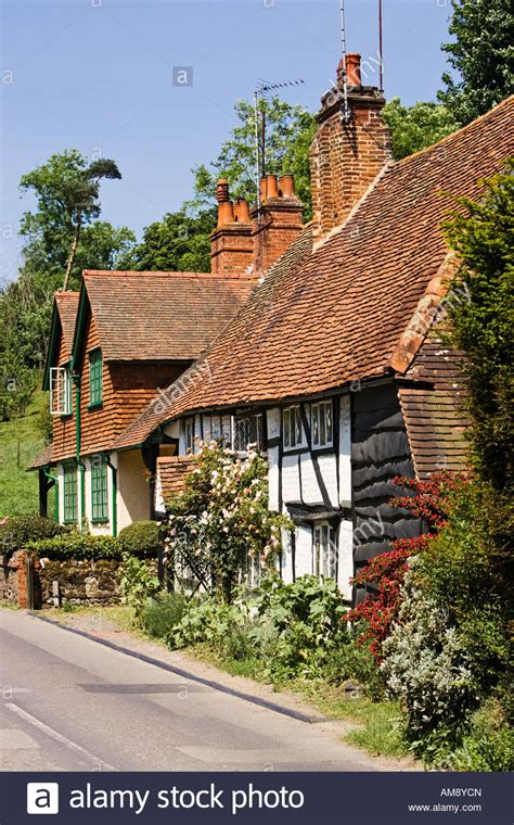 Cottages Surrey by Surrey Uk Cottages In The Of Shere In Surrey
