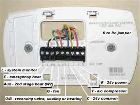 5 wire honeywell thermostat wiring best site wiring harness