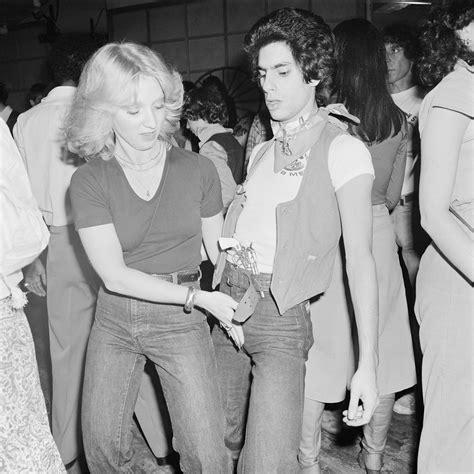 Sassy Women In 1970s New York Purgatory By Meryl Meisler