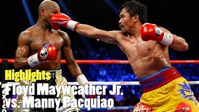 Manny Pacquiao Floyd Mayweather