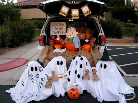 50 trunk or treat decorating ideas you wish you had time