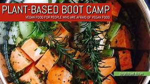 Food Chart After C Section Plant Based Boot Camp Vegan Cookbook Project By Michael