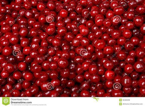 Background Texture Cherry Royalty Free Stock Photos
