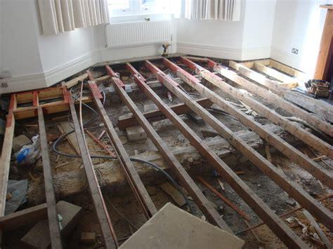 Distance Between Floor Joists Uk by Bristol Wood Floor Sanding Restoration