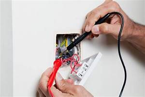 How To Determine If Your Home Needs An Electrical Wiring
