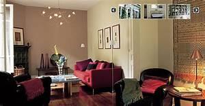 quelle couleur de peinture pour un salon salle a manger With quelle couleur pour salon