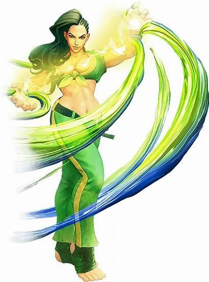 Laura Fighter Street Matsuda Wiki Sfv Streetfighter