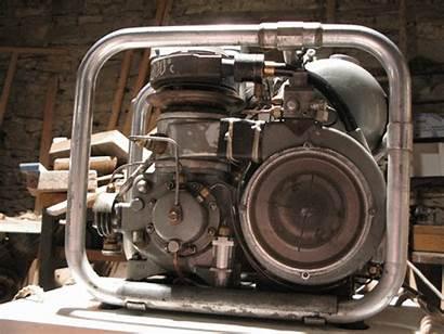 Groupe Electrogene Stirling Philips Generator Moteur Power