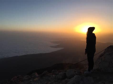 Noche en el Teide: dormir en las faldas del volcán y ver ...