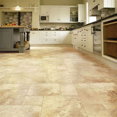 vinyl tile in kitchen 14 best images about kitchen luxury lay flooring on 6907