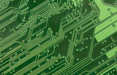 Circuit Electronic Board Abstract Wallpapers Background Circuits