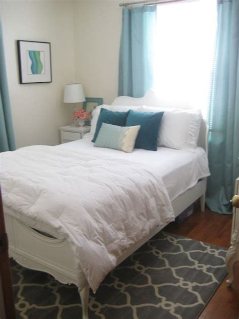 images  small  bedroom ideas  pinterest