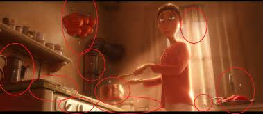 A Mind Blowing ?Ratatouille? Fan Theory Has Been Doing The