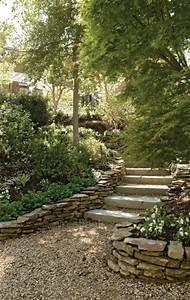 jardin cailloux blanc veglixcom les dernieres idees With idee deco jardin gravier 5 creer le plus beau jardin avec le gravier pour allee