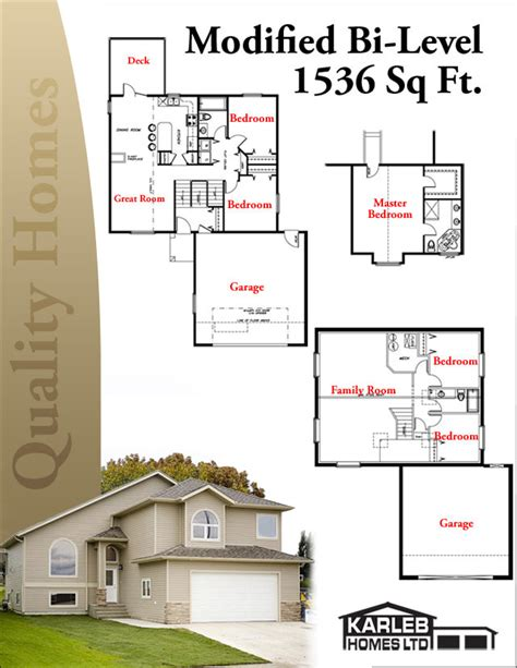 bi level house floor plans exceptional bi level home plans 1 bi level house plans