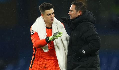 Chelsea player ratings vs Krasnodar: Arrizabalaga gets a 5 ...