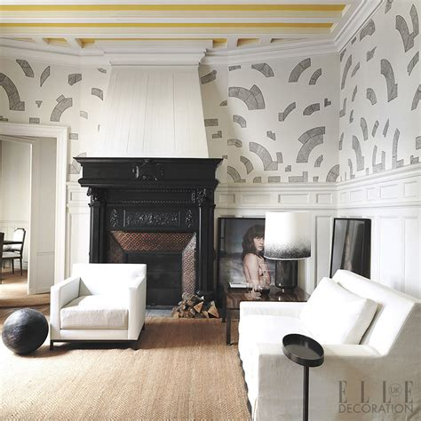 living room design inspiration  decoration ideas elle