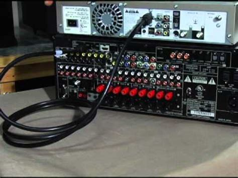 stereo hook up tuner eq and receiver wiring part 1 doovi