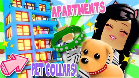 Pet potion update 2020 | roblox seerrblx. New Apartments Pet Collars Adopt Me Roblox Tea News Update - Codes For Free Robux Gamekit
