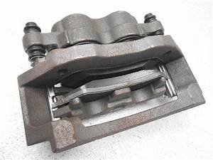 Ford E150 E250 E350 Van Lr Brake Caliper Assembly With