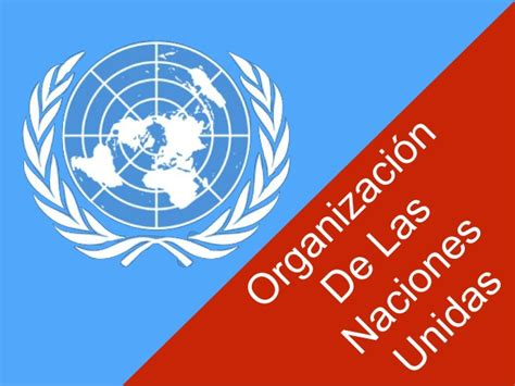si鑒e onu organización de las naciones unidas onu