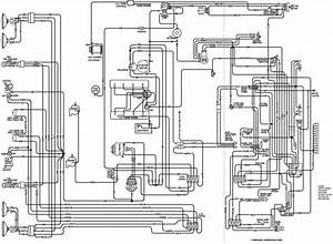1969 Corvette Headlight Switch Wiring Diagram