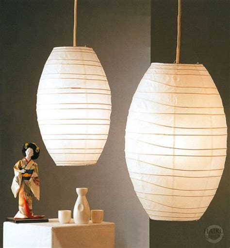 15 quot taku rice paper japanese hanging lantern l with