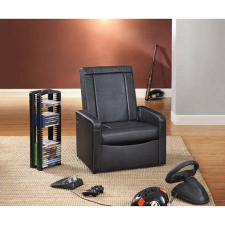 Gaming Ottoman by Rocker Storage Gaming Ottoman Colors
